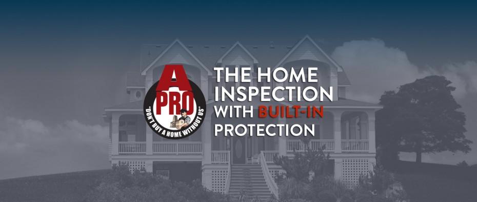 Broken Arrow winter home inspection